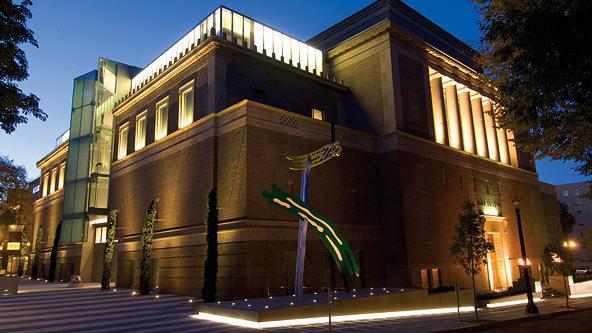 Portland Art Museum: All regular exhibits